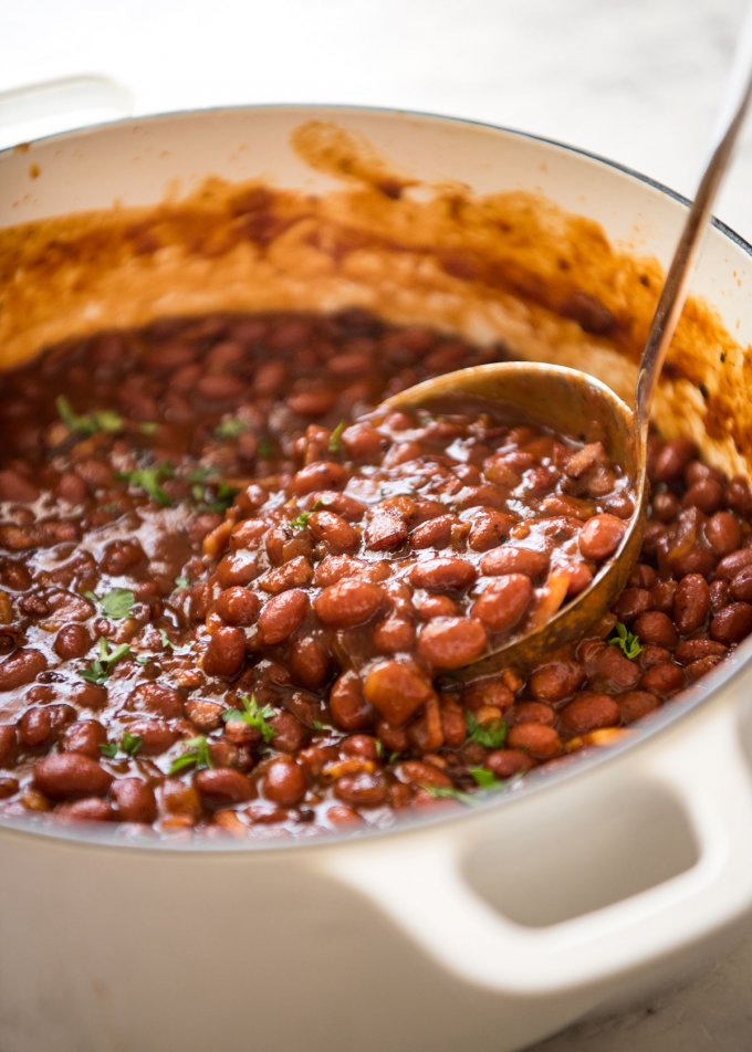 9-delicious-recipes-using-canned-baked-beans-Homemade-Baked-Beans-with-Bacon