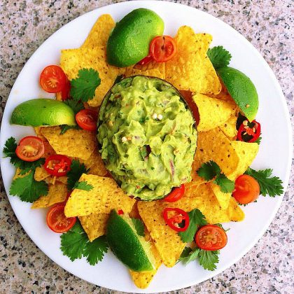 greatest-guacamole