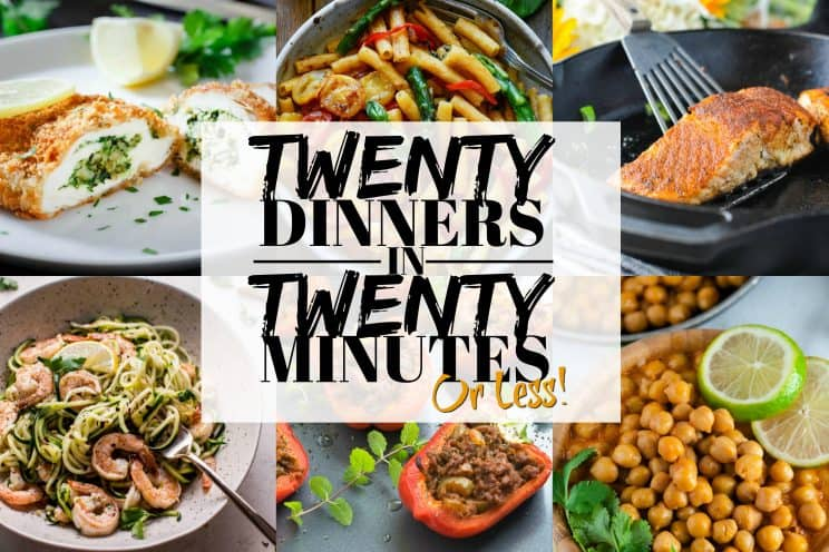 20-minute-dinner-recipes