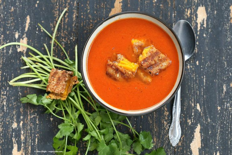 20-minute-dinner-recipes-tomato-soup