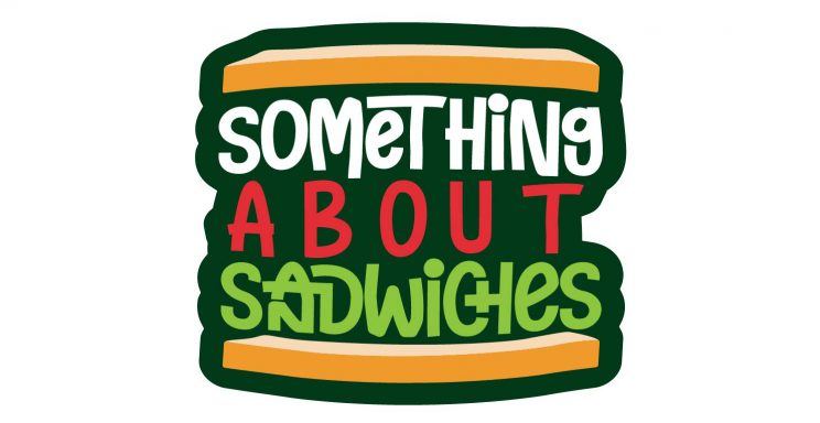 Something About Sandwiches Logo
